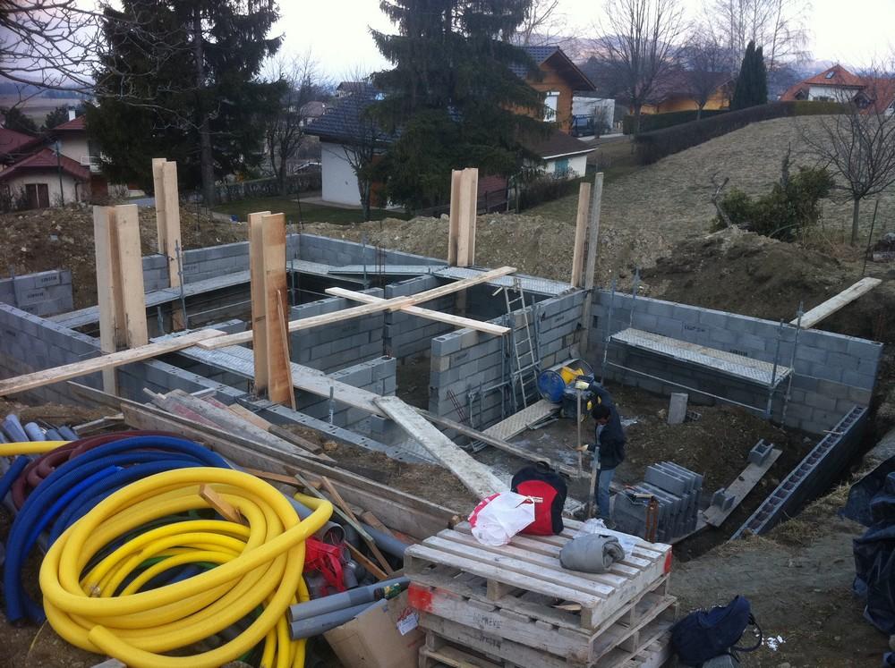 Construction Aménagement Ext Cervens
