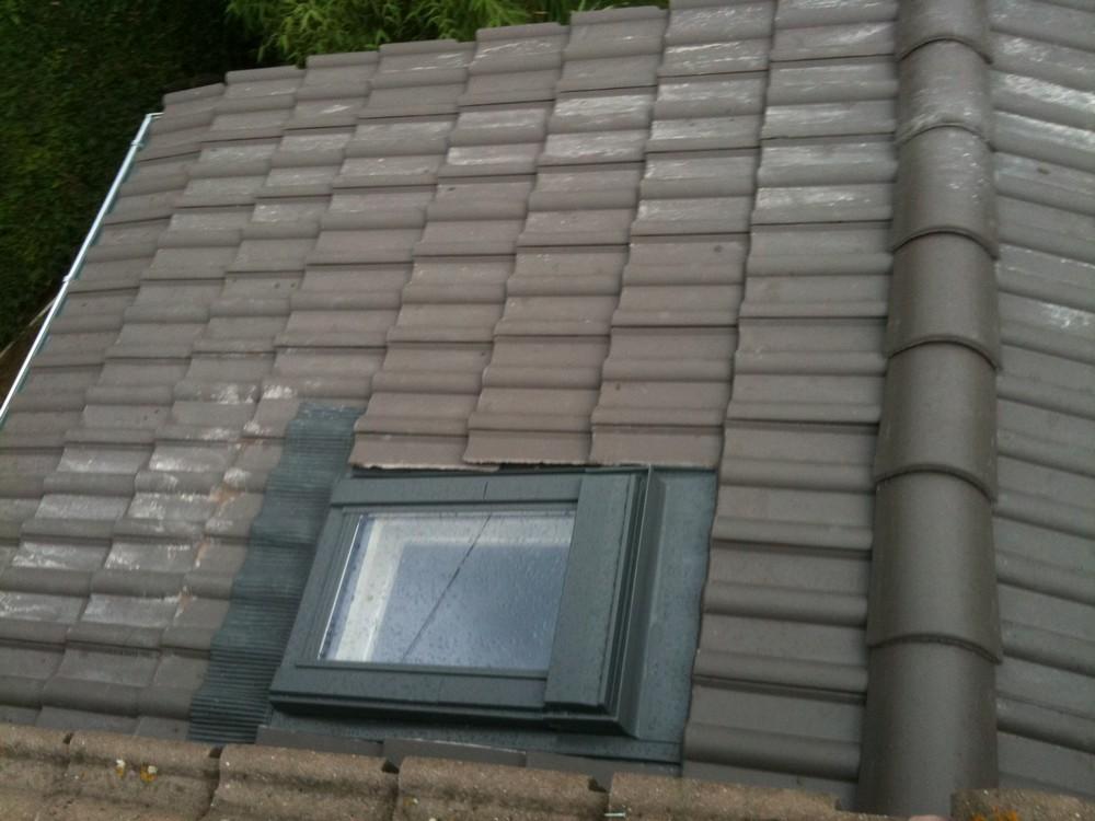 Rénovation de toiture Etrembières
